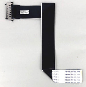 LED TV Flexible Cable with Connector 51P LVDS FFC 184810812 Sony