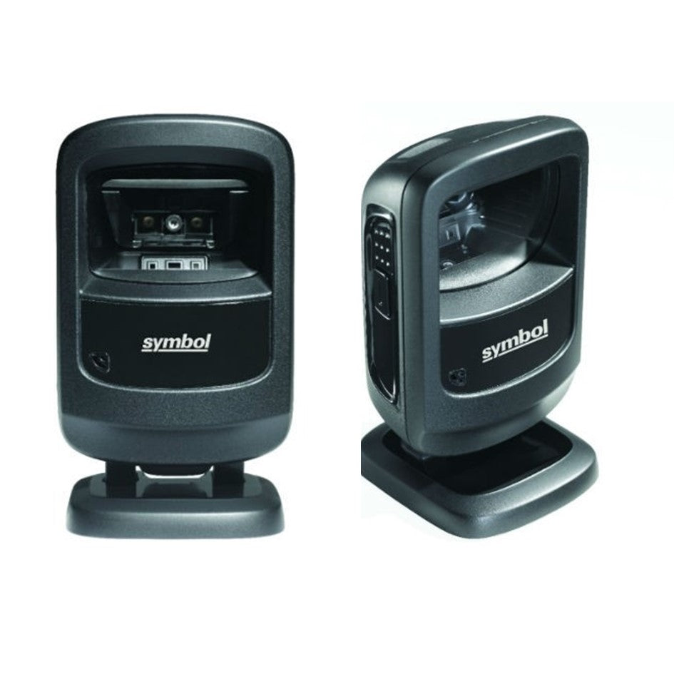 Zebra Symbol DS9208 1D/ 2D Omnidirectional Hands-Free Presentation Imager