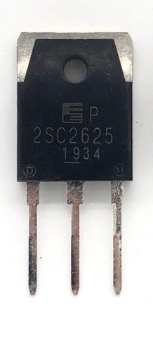 Audio Power Switching Transistor 2SC2625 TO-3P Fuji Elect