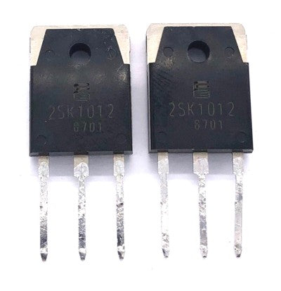 High Speed Power Switching Mosfet 2SK1012-01 TO-3P Fuji Electric