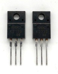 Transistor Mosfet 2SK2723 TO220-3P NEC