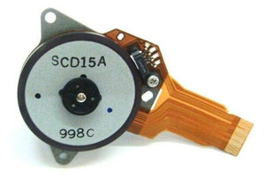 Camcorder Capstan Motor SCD15A 883560604 Sony