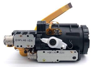 Camcorder Device Assy, Lens LSV600A 884872201 Sony