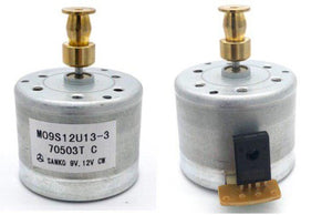 Audio Turntable Drive Motor Assy  988511773 - Sony