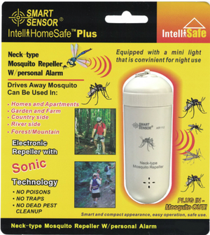 Mosquito Repeller AR112 Smart Sensor