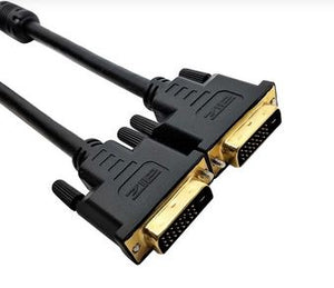 Dvi-D Cable 24+1 10Meter Male/Male ATZ