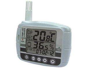 Digital Temperature Logger Az8808