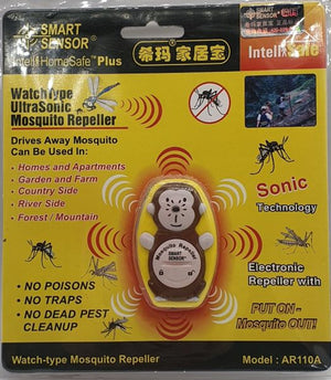 Mosquito Repeller Ar110A Smart Sensor