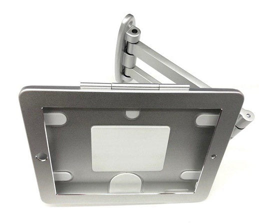 Wall Mount Tablet Stand / Holder with KeyLock BR23013 Suitable Ipad 2,3,4