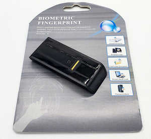 Biometric Fingerprint Lock USB