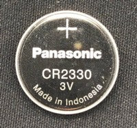 Panasonic Lithium 3v Battery CR2330