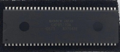TV IC Microporcessor Sony CXP85220A-057S 875287897