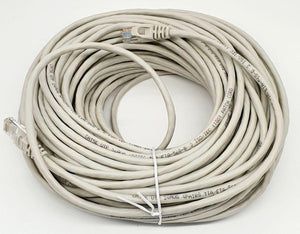 Network / Lan Cable Cat5E 30Meter (Grey)