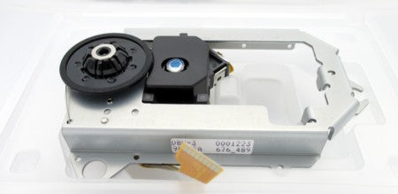 CD/DVD Optical Pickup Mechanism DBU-3 / DBU3 SONY
