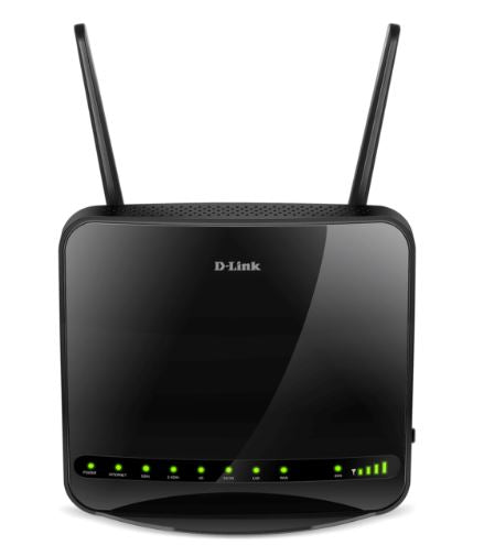 D-link DWR-953 Wireless AC1200 4G Multi-Wan Router