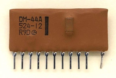 CRT TV Power Module IC SDM44A 180952411 Sony