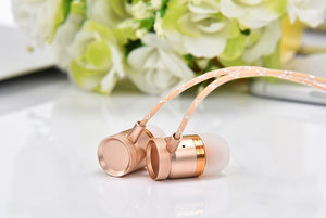 JKR 301 In-Ear Headset with Microphone