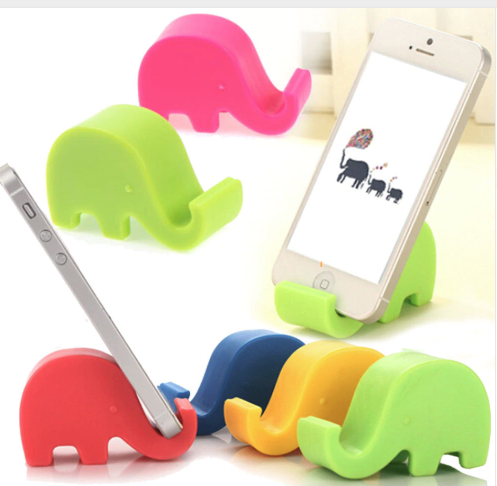 Phone Stand Elephant design