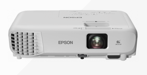 Epson EB-S05 SVGA Projector 3200Lumen 800x600 Call to order
