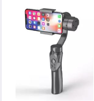 3-Axis Gimbal Handheld Stabilizer for Smartphone iPhone Android