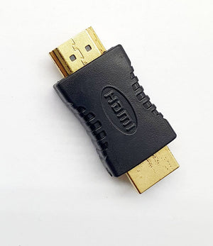 Adaptor HDMI Male to HDMI Male