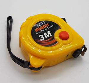 Jakemy Measuring Tape 3M Jm-R0103
