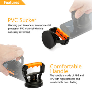 Jakemy Jm-Sk05 Combined Suction Cup For Iphone7