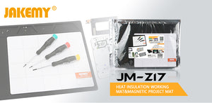 Jakemy Jm-Z17 Working Mat