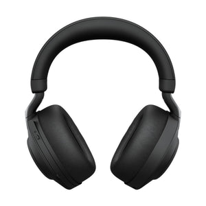 Jabra Evolve2 85 MS withb Link 380A (USB-A) Support Microsoft Teams P/N: 28599-999-999