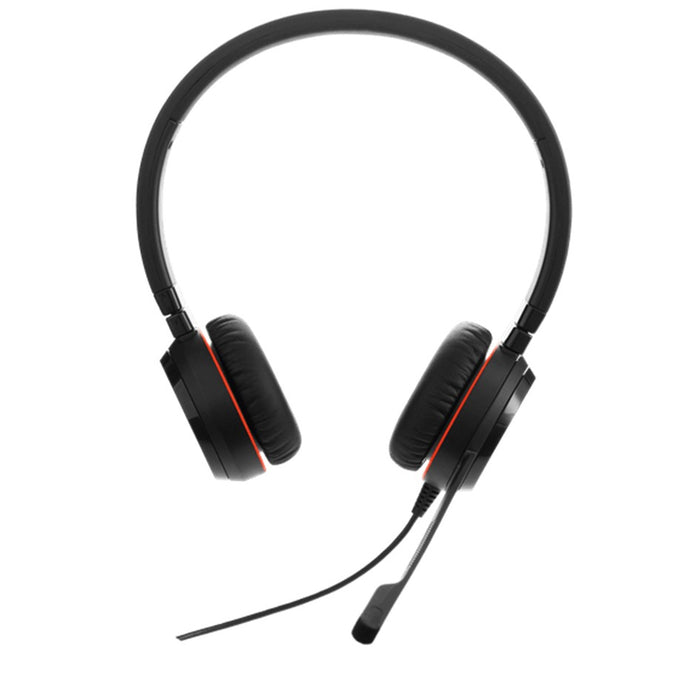 Jabra Evolve 30 II UC Stereo HD Audio (USB-A / Unified Communication) P/N: 5399-829-309