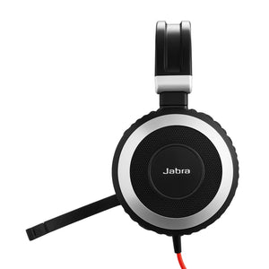 Jabra Evolve 80 MS Stereo ( USB-A ) VPN: 7899-823-109
