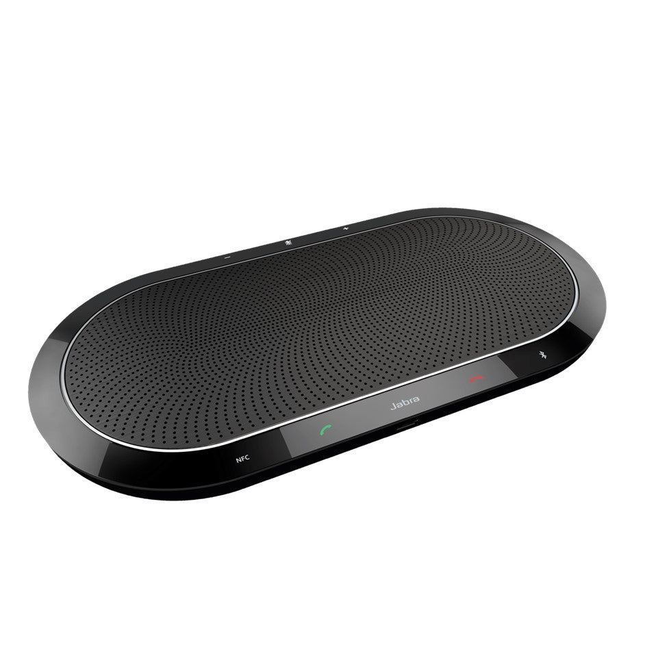Jabra Speak 810 MS Conference Speaker and Mic Suitable for Skype for Business up to 15 People