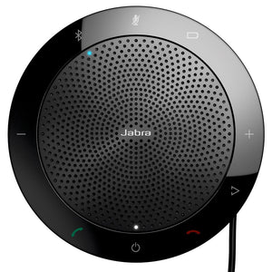 Jabra Speak 510 MS Business conference Speaker and Mic Suitable for Skype For Business