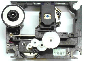 CD/DVD Optical Pickup Mechanism KHM280AAA SONY