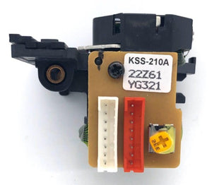 Audio CD Optical Pickup KSS210A - High Quality Replacement