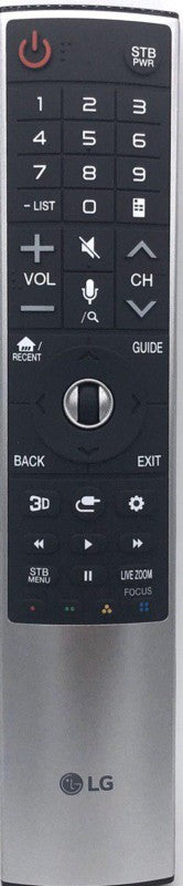 LCD/LED TV Remote Control AN MR700 / AN-MR700 LG Smart