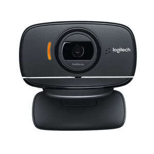 Logitech B525 Foldable Business Webcam
