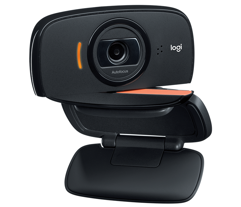 Logitech C525 Portable HD Webcam