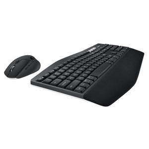 Logitech MK850 Performance Wireless Combo Keyboard/Mouse (Bluetooth /Unifying)