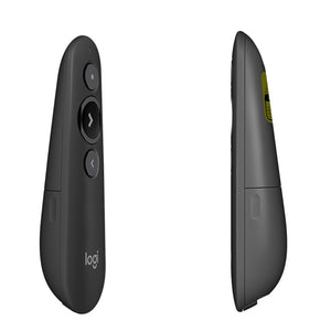Logitech R500 Wireless Presenter Black/ Grey