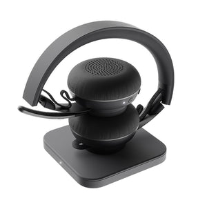 Logitech Zone Wireless Bluetooth Headset - call to order