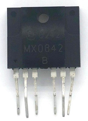 TV Power Regulator IC MX0842B-F Sip6 Shindengen
