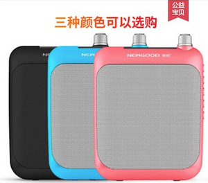 Portable Speaker Newgood S11
