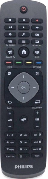 original LCD/LED TV Remote Control HOF14A266GPD19 Philip Smart TV