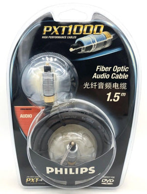 Audio Optical Digital Cable 1.5Meter Philip PXT1000