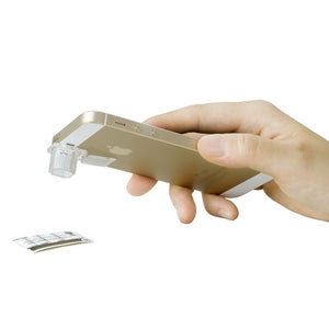 Magnifier For Smart Phone And Tablet Supereyes  S001