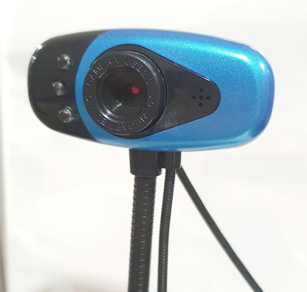 Webcam for notebook and PC CMOS 640x480 usb interface S685