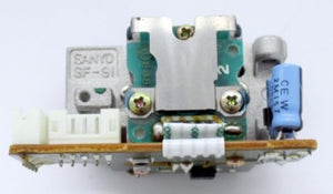 Audio CD Optical Pickup SF91(5/6) Pin Connection