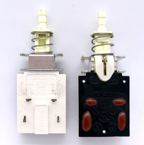 TV Power On/Off SS-160-3 / SS1603C 5A/80A250V