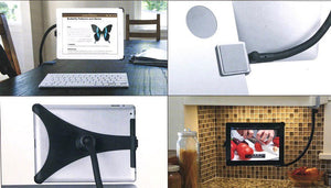 Table Mount  / Tablet Stand 3D for Ipad 2,3,4
